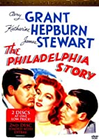 The Philadelphia Story [1940 film] by George…