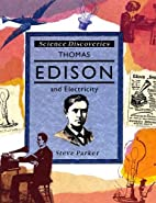 Thomas Edison and Electricity (Science…
