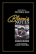 Ralph Ellison's Invisible Man (Bloom's…