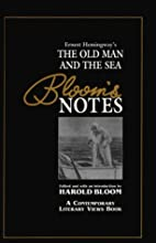 Ernest Hemingway's The Old Man and the Sea…