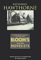 Nathaniel Hawthorne (Bloom's Major…