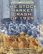 The Stock Market Crash of 1929 (Great…
