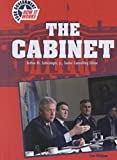 Wellman, Sam: The Cabinet (Yg) (U.S. Government: How It Works)