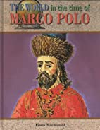 The World in the Time of Marco Polo by Fiona…