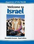 Welcome to Israel by Meredith Costain