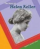 Koestler-Grack, Rachel A.: Story O/Helen Keller (Br BIOS) (Breakthrough Biographies)