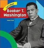 Frost, Helen: Booker T. Washington (Let's Meet Biographies)