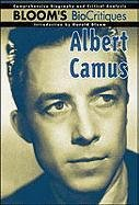 Albert Camus by Harold Bloom