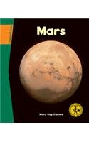 Mars by Mary Kay Carson