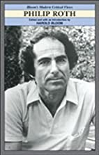Philip Roth (Bloom's Modern Critical…