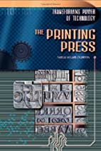 The Printing Press: Transforming Power of…