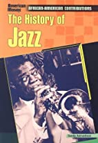 The History of Jazz by Sandy Asirvatham