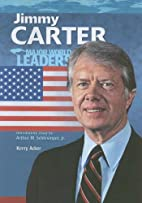 Jimmy Carter (Mwl) (Major World Leaders) by…