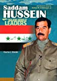 Shields, Charles J.: Saddam Hussein (Major World Leaders)