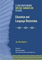 Education and language restoration by Jon…