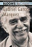 Bloom, Harold: Gabriel Garcia Marquez (Bloom's BioCritiques)
