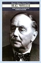 H.G. Wells (Bloom's Modern Critical Views)…