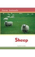 Sheep (Macmillan Young Library: Farm…