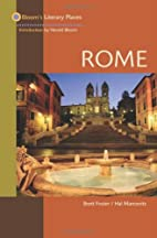 Rome (Lit Places) (Pbk) (Bloom's…