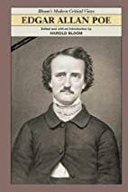 Edgar Allan Poe (Bloom's Modern Critical…