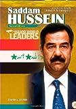 Shields, Charles J.: Saddam Hussein (Major World Leaders)