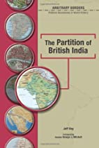 Partition of British India (Arbitrary…