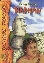 Racing for the Birdman (Treasure Trackers)…
