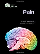 Pain (Gray Matter) by Bryan C. Hains