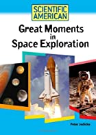 Great Moments in Space Exploration…