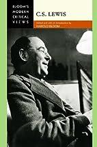 C. S. Lewis (Bloom's Modern Critical…