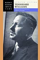 Tennessee Williams (Bloom's Modern Critical&hellip;