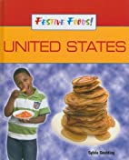 United States (Festive Foods!) by Sylvia…