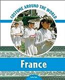 Elgin, Kathy: Costume Around the World France
