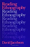 Jacobson, David: Reading Ethnography