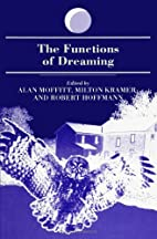The Functions of Dreaming (Suny Series in…