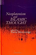 Neoplatonism and Islamic Thought (Studies in…