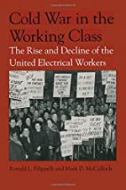 Cold War in the Working Class: The Rise and…