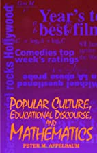 Popular Culture, Professional Discourse, and…