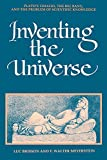 Brisson, Luc: Inventing the Universe: Plato's Timaeus, the Big Bang, and the Problem of Scientific Knowledge