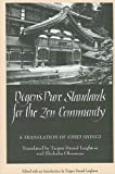 Dogen: Dogen's Pure Standards for the Zen Community: A Translation of Eihei Shingi
