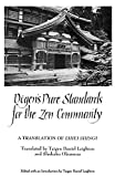 Okumura, Shohaku: Dogen's Pure Standards for the Zen Community: A Translation of Eihei Shingi