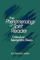 The Phenomenology of Spirit Reader: Critical…