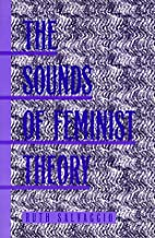 The Sounds of Feminist Theory (S U N Y…