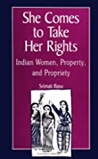 She Comes to Take Her Rights: Indian Women,…