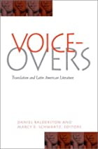 Voice-Overs: Translation and Latin American…