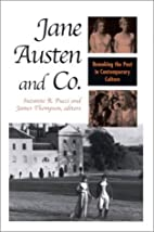 Jane Austen and Co.: Remaking the Past in…