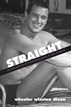 Straight: Constructions of Heterosexuality…