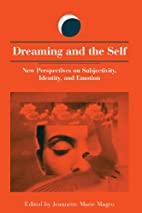 Dreaming and the Self: New Perspectives on…