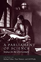 A Parliament of Science: Science for the…