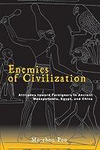 Enemies Of Civilization: Attitudes Toward…